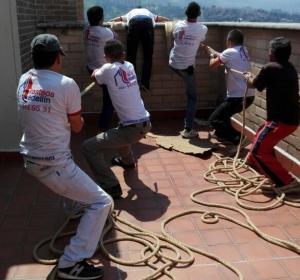 Empresa de Mudanzas Medellín